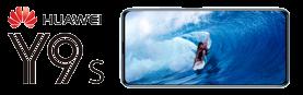 Новый HUAWEI 9Ys с выдвижной камерой уже в «ЭЛЕКТРОСИЛЕ»!